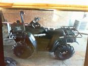 HONDA ATV TRX350FE